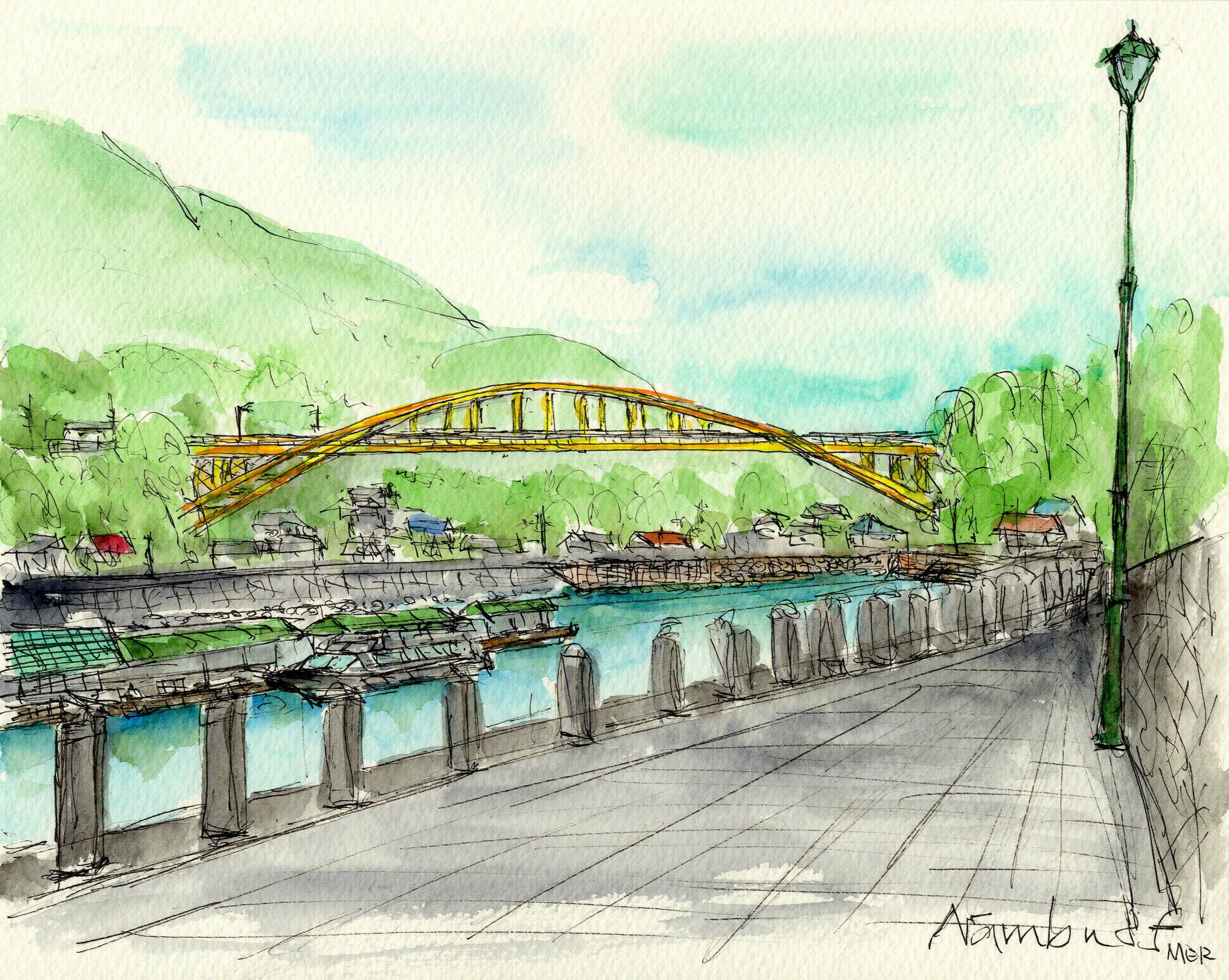 生口島桟橋